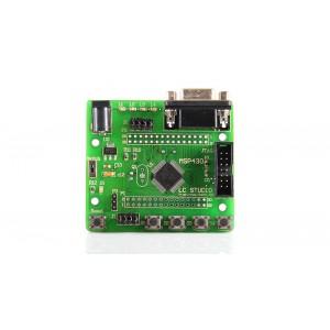 TI-MSP430F169 Development Board