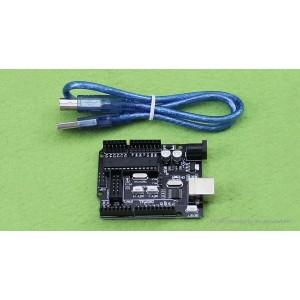 ATmega328P AVR Development Board for Arduino UNO R3