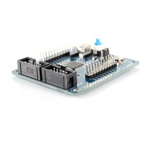 ATmega16 AVR Development Board