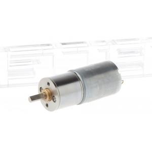 16GA DC 12V 100RPM Electric Reduction Metal Gear Motor