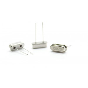 100 Mhz Crystals (20-Pack)