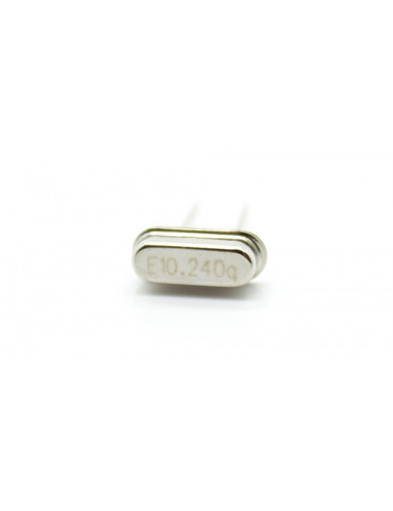 *SALE* 10.240 Mhz Crystals (20-Pack)