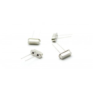 10 Mhz Crystals (20-Pack)
