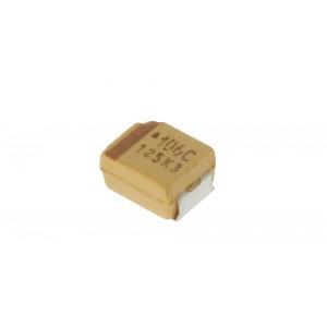 AVX 3528 10uF 16V SMD Tantalum Capacitor (20-Pack)