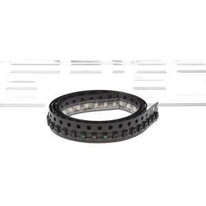 0805 0.06W SMD SMT 30LM Yellow Light LED Emitting Diodes (100 Pieces)