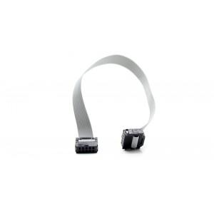 2x5 10-Pin IDC Ribbon Cable